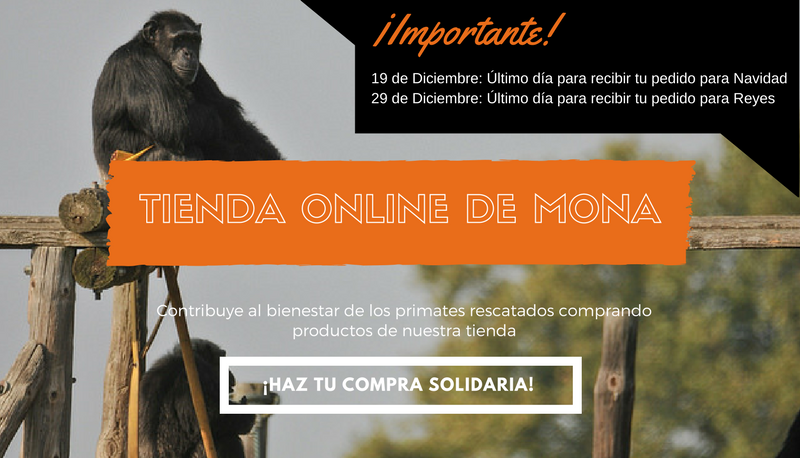 ¡Bienvenido a la tienda online de Mona!